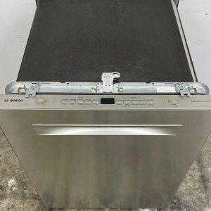Bosch Dishwasher SHP65T55UC/02