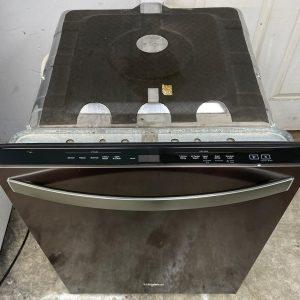 Whirlpool Dishwasher WDT970SAHV0