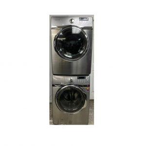 Samsung Washer And Dryer Set